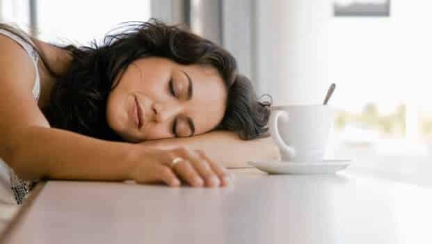 Dormez-vous suffisamment?
