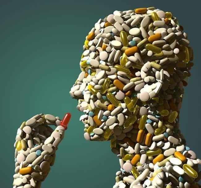 Médicaments vs Massothérapie