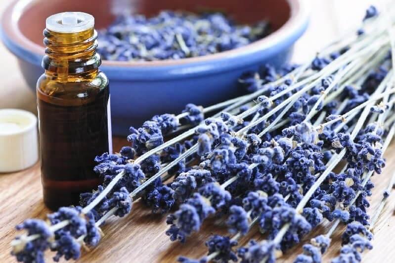 Soins personnels aux huiles essentielles