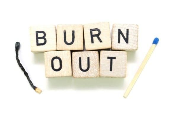 Burnout et Massothérapie