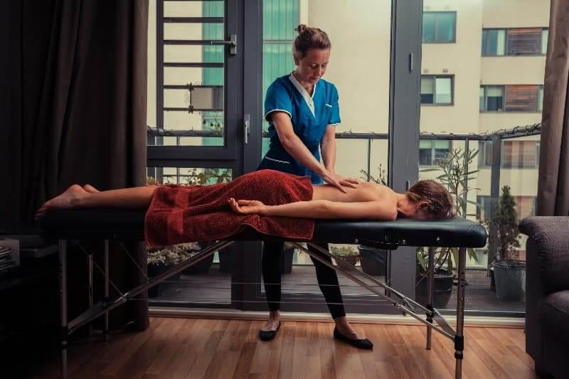 Les Avantages du Massage à Domicile