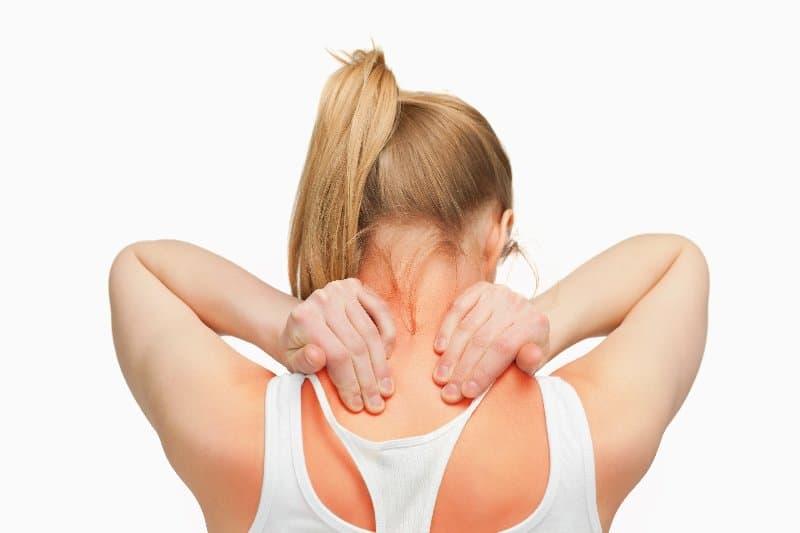 Massage et douleurs musculaires