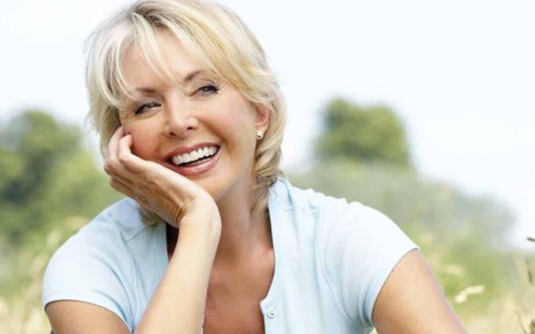 La douleur chronique et le vieillissement