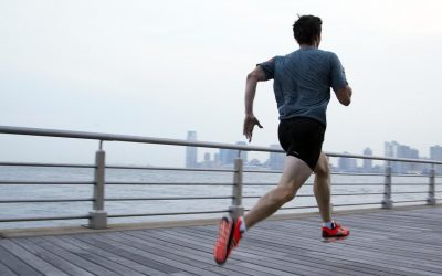 Recovery Tips for Runners
