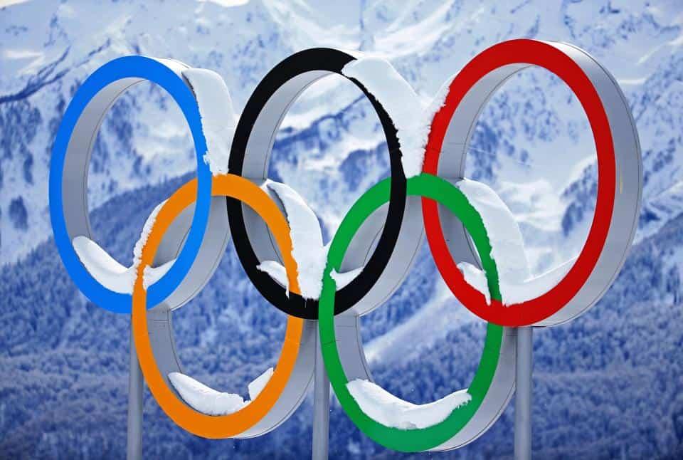 Célébrons Nos Athlètes à PyeongChang et à la Maison