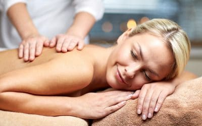 In-Home Massage Your Winter Secret