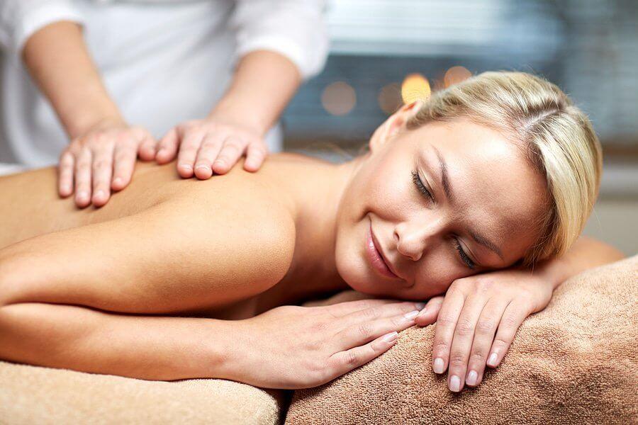 In-Home Massage Your Winter Secret