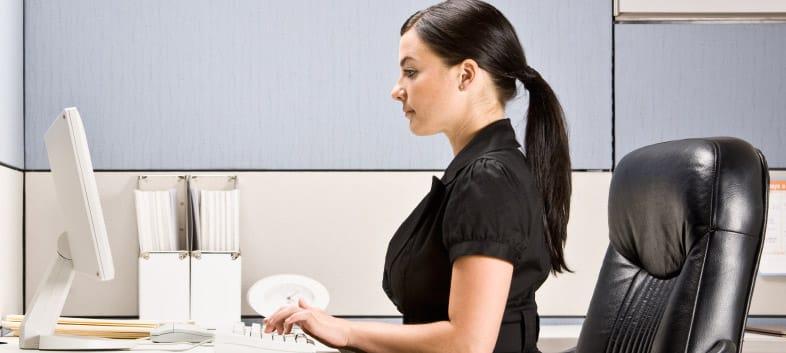 L'ordinateur et votre santé