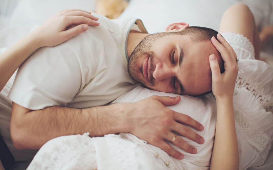 7 conseils pour votre conjoint durant votre grossesse