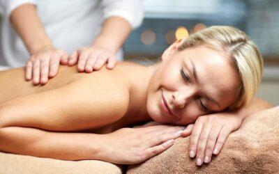 Le Massage à Domicile Votre Secret Hivernal