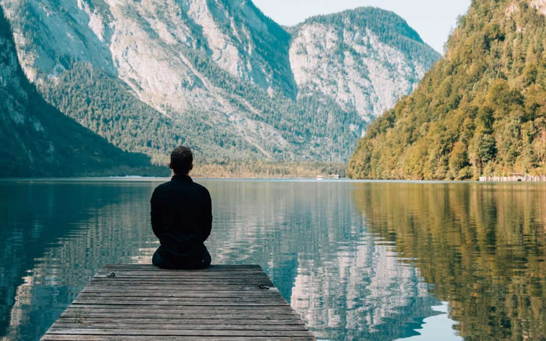 Powerful meditation techniques and their benefits