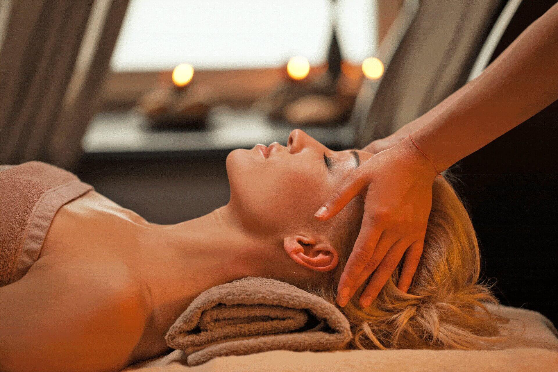 massage spécialisé